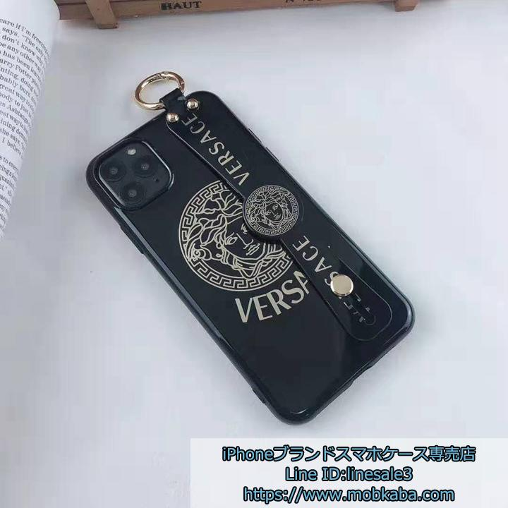 Versace iphone11pro max case