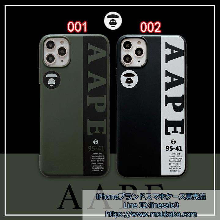 aape iphone11pro max case