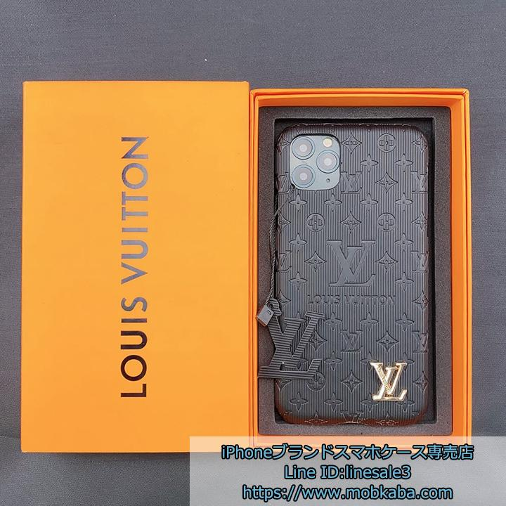Phone11pro/11pro maxケース Louis Vuitton